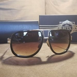 Dita Grandmaster Fives Sunglasses